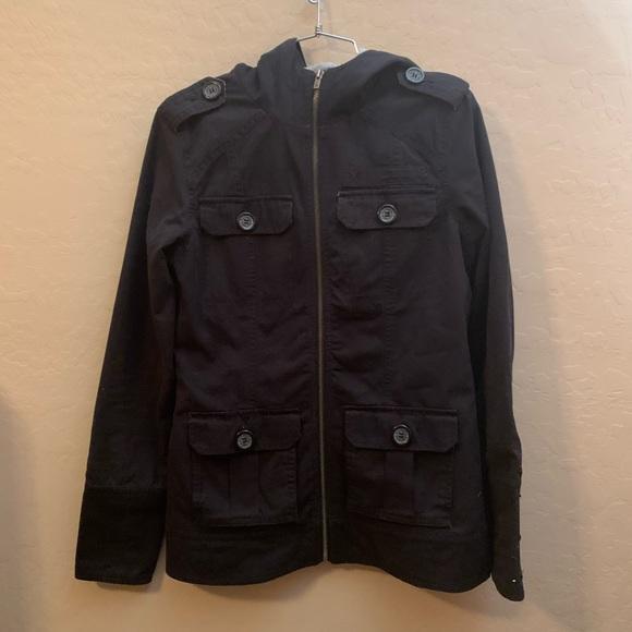cheaper top fashion best service Hurley Jackets & Coats   Jacket   Poshmark